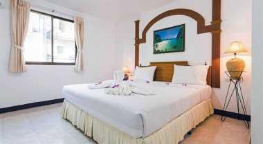 Intip Hotel di Phuket Tempat Tewasnya Turis Swiss