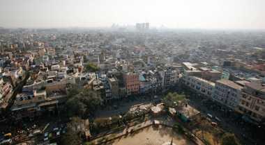 Kota-Kota Tujuan Wisata Paling Berpolusi di Dunia