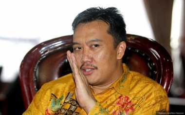 Jago Tinju Indonesia Mengeluhkan Kurangnya Peran Menpora