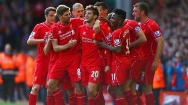Tak Ada Pelatih Baru di Liverpool