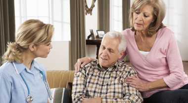 Penyakit-Penyakit Infeksi Harus Diwaspadai Lansia