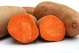 Ubi Sumber Karbohidrat Penurun Berat Badan
