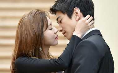 Kemesraan Joo Ji Hoon dan Soo Ae Terungkap