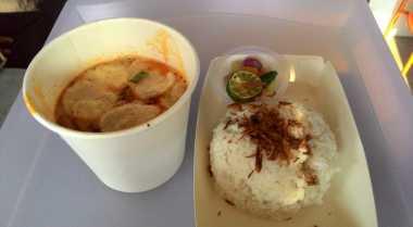 Makanan Wajib Coba di Lenggang Jakarta