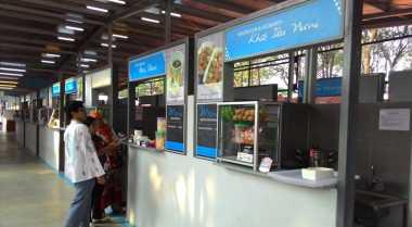 Lenggang Jakarta Tempat Jelajah Kuliner Baru di Ibu Kota