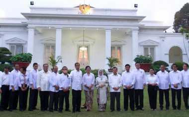 Reshuffle Kabinet Dikhawatirkan Memicu Persoalan Baru