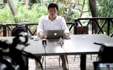 Penganiaya Zainal Tahir Dibekuk