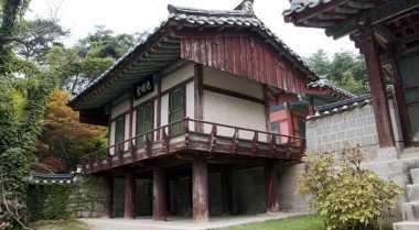 Berwisata Ke Desa Ilusi di Andong Korea Selatan