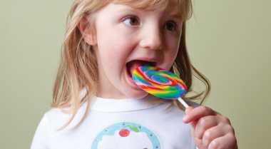 Rekomendasi Empat Camilan Sehat untuk Anak