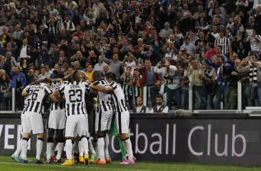 Niat Jahat Juventus kepada Xavi