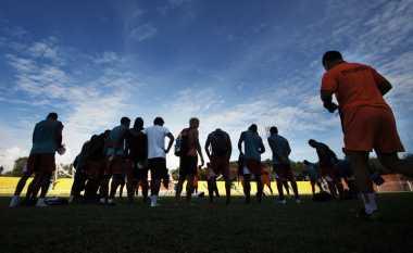 Laga Persipura-Pahang Batal, Sepakbola Indonesia Kian Terancam