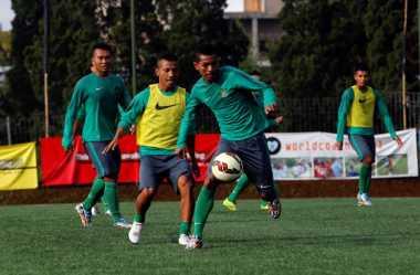 Empat Pemain Timnas U-23 yang Dicoret Aji Santoso