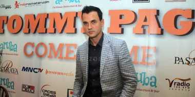 Perjalanan Panjang Tommy Page demi Fans di Indonesia