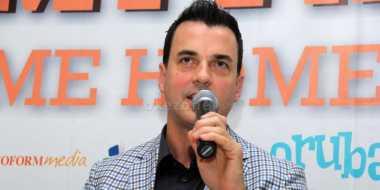 Tommy Page Akan Hadir di Dahsyat dan Panasonic Awards