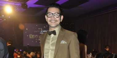 Ferry Salim Kecewa Tak Satu Frame Bareng Anak
