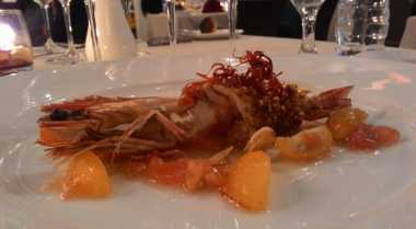 Perpaduan Lezat Seafood Nusantara dengan Wine Berkualitas di JFFF