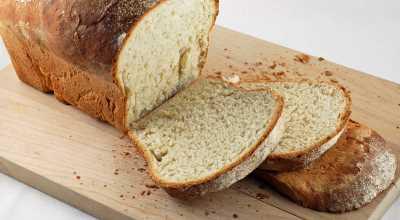 Meski Keras, Roti Tanpa Ragi Lebih Baik