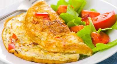 Resep Omelet Lezat untuk Sarapan