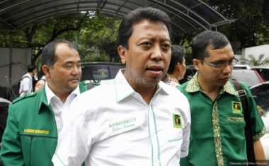 Romy Klaim Didukung Mayoritas DPW PPP