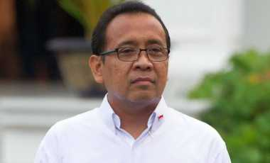 #JokowiBohong Marak di Twitter, Ini Komentar Istana