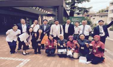 Kinerja Careworker Bagus, BNP2TKI Minta Jepang Tambah Kuota