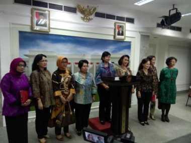 Tim Pansel KPK Janji Bebas dari Intervensi