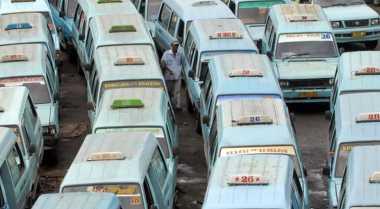 Pemkot Medan Gelar Pemilihan Sopir Teladan Angkutan Umum