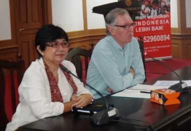 Ombudsman Terima Enam Ribu Aduan Penyimpangan Layanan Publik