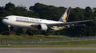Gebrakan Baru dari Singapore Airlines