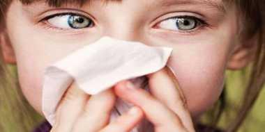 Ini Dia Empat Pemicu Alergi pada Anak