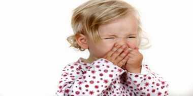 Penyebab Anak-Anak Mudah Alami Alergi