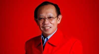 Surya Chandra Surapaty, Kepala BKKBN Periode 2015-2020
