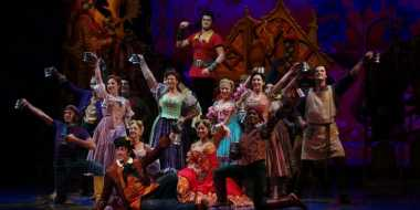 Broadway Beauty and The Beast Mulai Dipentaskan