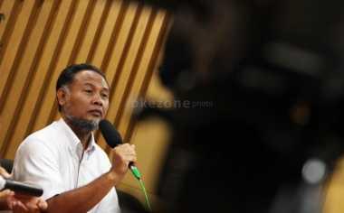 KPK Berharap Kasus BW Dideponering