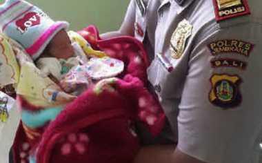Bayi yang Diperebutkan Warga dan Kapolsek Kini Ber-Status Quo
