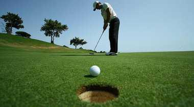 Wisata Golf Siap Pecahkan MURI