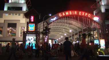 Jakarta Fair Kemayoran 2015 Kaya Hiburan