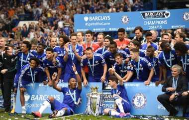 Resep Rahasia Chelsea Dominan di Premier League