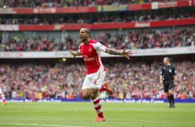 Liverpool dan Arsenal Rencanakan Pertukaran Winger