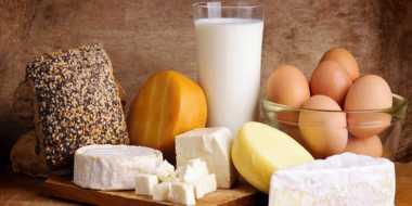 Lima Makanan Paling Sering Memicu Alergi