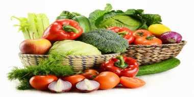 Keuntungan Konsumsi Makanan Organik (1)