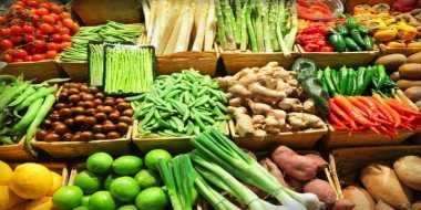 Keuntungan Konsumsi Makanan Organik (2-Habis)