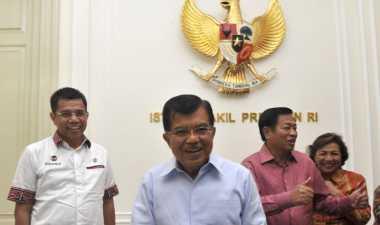 Jokowi Minta PSSI Tidak Dibekukan