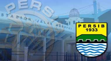 Optimisme Persib Jelang Laga 16 Besar AFC Cup