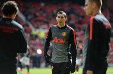 PSG Bersiap Pinang Pemain Termahal United