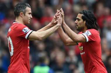 Juve Incar Dua Striker United