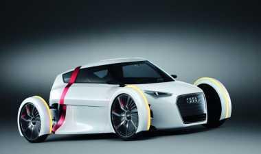 Audi Siapkan Pesaing Mini Cooper dan Fiat 500