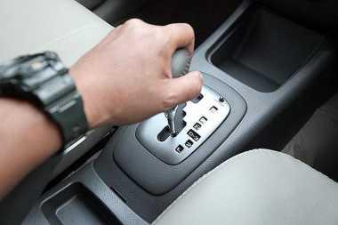 Tiga Hal yang Harus Dihindari saat Mengendarai Mobil Matik