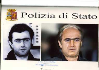 Bos Mafia Italia Pembunuh 26 Orang Ditangkap