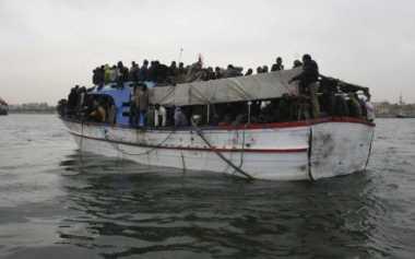 Uni Eropa Akan Hancurkan Kapal Pembawa Imigran
